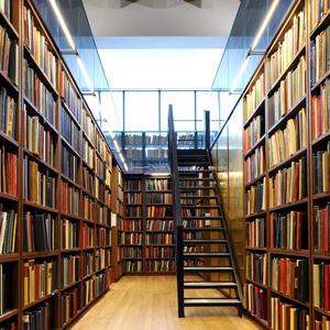Библиотеки Сусанино