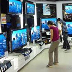 Магазины электроники Сусанино