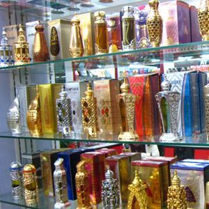 Парфюмерные магазины Сусанино