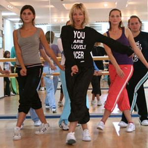 Школы танцев Сусанино