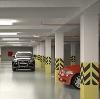 Автостоянки, паркинги в Сусанино