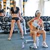 Фитнес-клубы в Сусанино