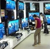 Магазины электроники в Сусанино
