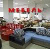 Магазины мебели в Сусанино