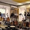 Музыкальные магазины в Сусанино