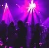 Ночные клубы в Сусанино