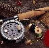 Охотничьи и рыболовные магазины в Сусанино