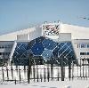 Спортивные комплексы в Сусанино