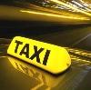 Такси в Сусанино