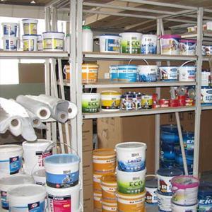 Строительные магазины Сусанино