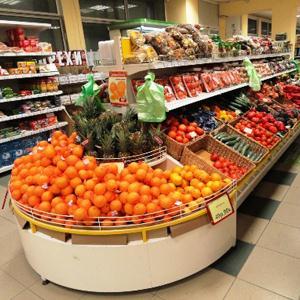Супермаркеты Сусанино
