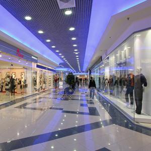 Торговые центры Сусанино